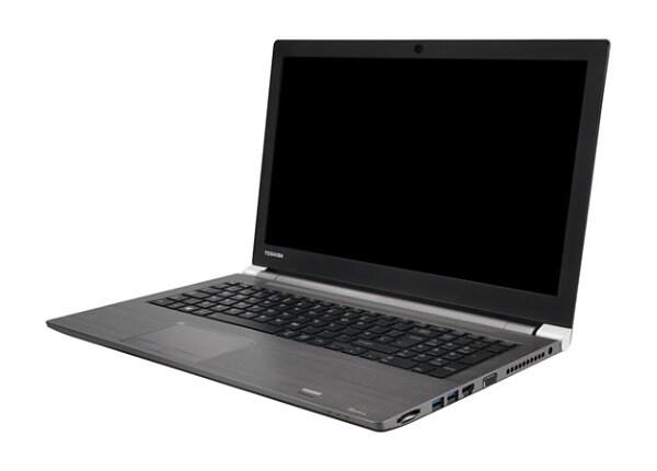 """Dynabook Toshiba Tecra A50-E - 15.6"""" - Core i7 7500U - 4 GB RAM - 1 TB HDD"""