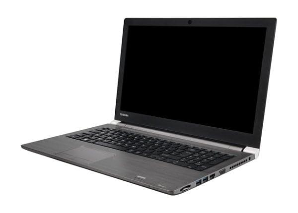 "Dynabook Toshiba Tecra A50-E - 15.6"" - Core i7 7600U - 8 GB RAM - 512 GB SS"