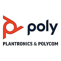 Poly Manager Pro - subscription license (1 year) - 200-550 users - with Con