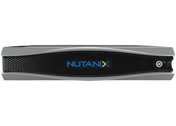 Nutanix Hardware NX-3170-G6 Xeon Gold 6128 1 Node Application Accelerator
