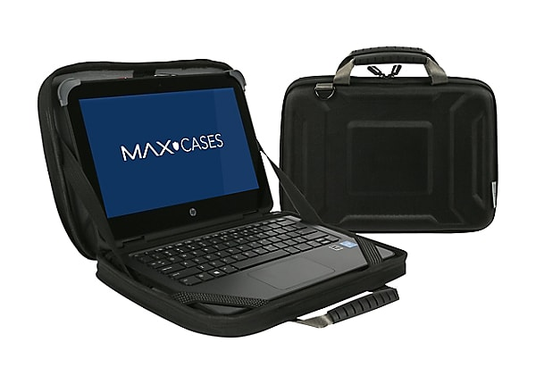 Max Cases Explorer Bag 3.0 - notebook carrying case