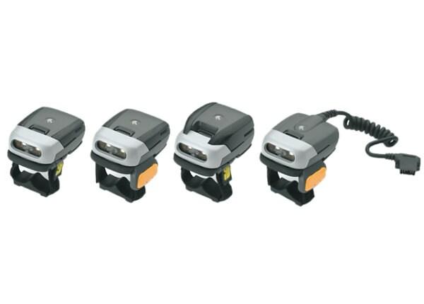 Zebra RS507X Hands-Free Ring Imager Scanner
