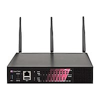 Check Point 1490 Appliance with Threat Prevention security suite and SandBl