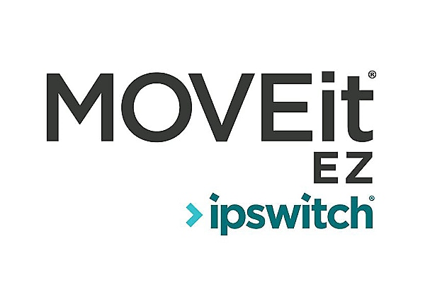 MOVEit Support Extended - technical support - for Ipswitch MOVEit EZ - 1 ye