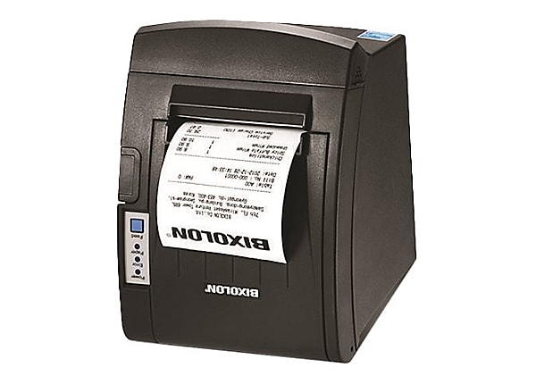 BIXOLON SRP-350plusIII - receipt printer - monochrome - direct thermal