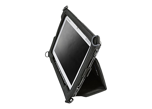 Infocase Toughmate Always-On - flip cover for tablet