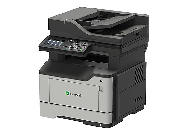 lexmark printer drivers for windows 7 64 bit