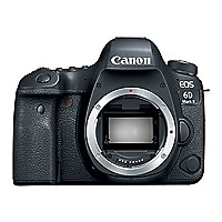 Canon EOS 6D Mark II - digital camera - body only