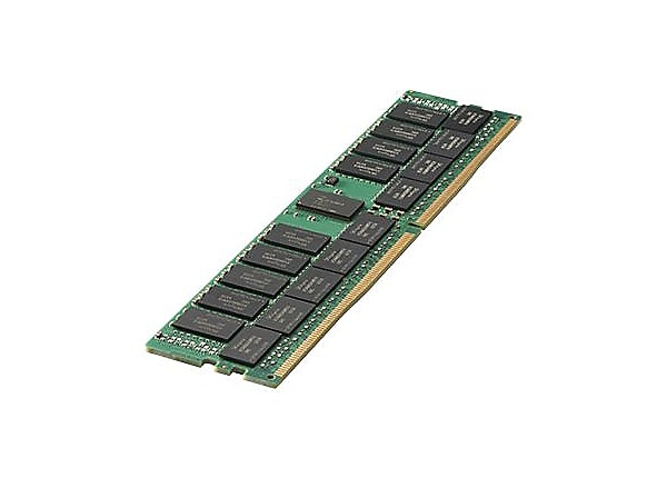 HPE SmartMemory - DDR4 - 32 GB - DIMM 288-pin - registered