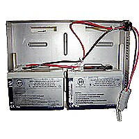 Battery Technology - BTI Replacement Battery for the RBC22 UPS Battery