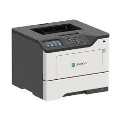 Lexmark MS622de High-Voltage 50ppm Monochrome Laser Printer