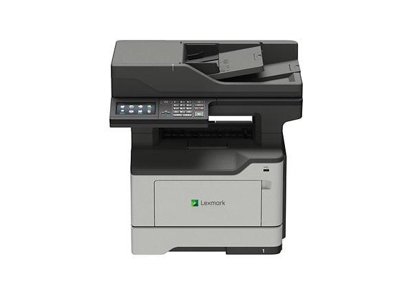Lexmark MX521ade 46ppm Multifunction Monochrome PCS 46ppm Printer