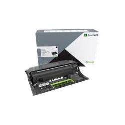 Lexmark - black - original - printer imaging unit - LCCP