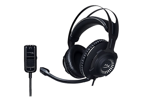 HyperX Cloud Revolver - headset