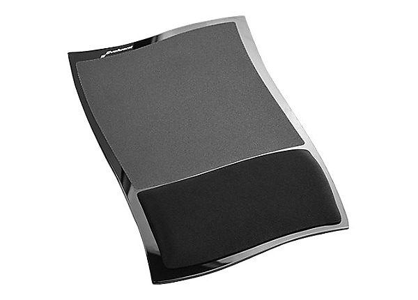 Evoluent Wrist Comfort Mousepad with Precision Glide Surface