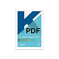 Nuance Power PDF Advanced (v. 3.0) - license - 1 user