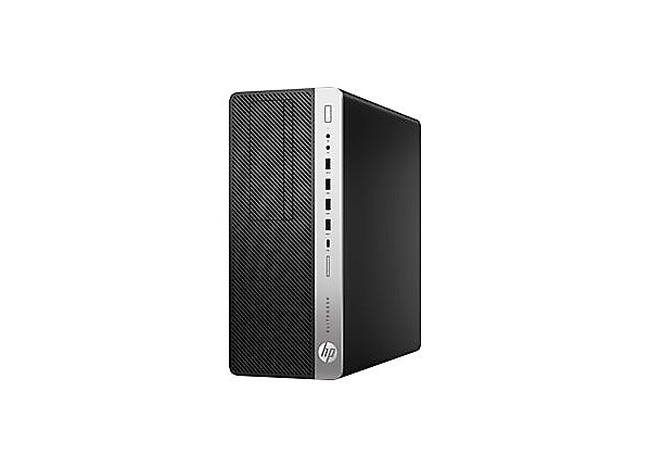 HP Smart Buy EliteDesk 800 WSE Tower Core i7-8700 8GB RAM 256GB Win 10 Pro