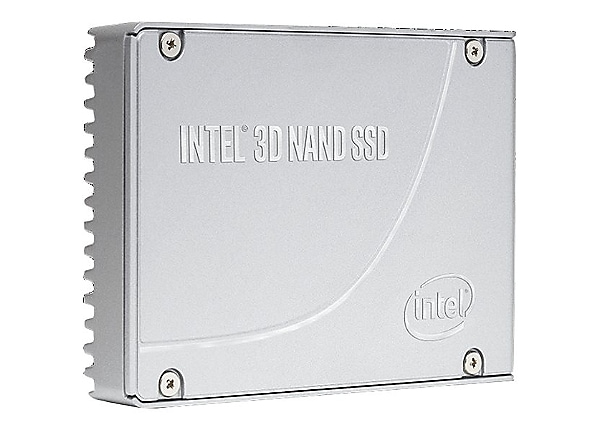 Intel Solid-State Drive DC P4510 Series - solid state drive - 4 TB - PCI Ex