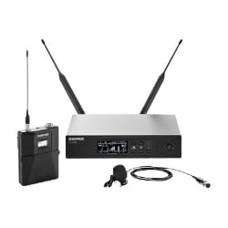 Shure QLX-D Digital Wireless System QLXD14/85-G50 - wireless microphone sys