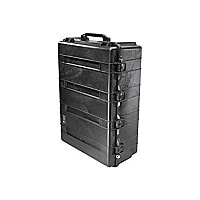Pelican 1730 Transport Case with Pick 'N' Pluck foam - hard case
