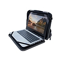 "OtterBox OtterShell Always-On 11"" Notebook Carrying Case with Pocket"