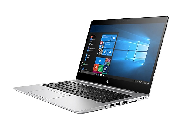 "HP EliteBook 840 G5 - 14"" - Core i5 8350U - 8 GB RAM - 256 GB SSD - US"