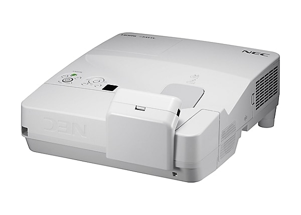 NEC UM351Wi-TM - projecteur LCD - ultra courte focale