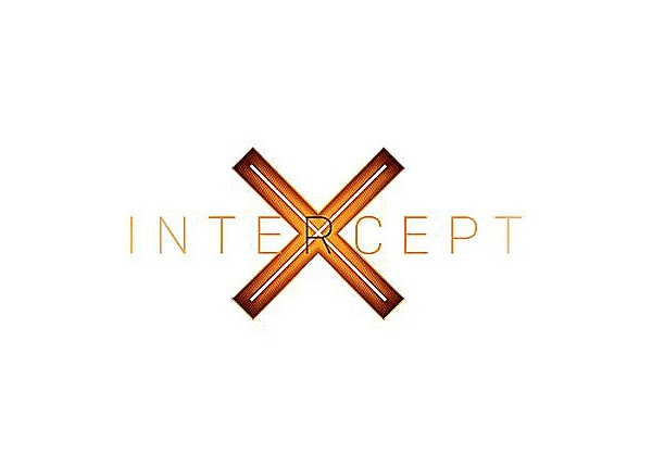 Sophos Central Intercept X - subscription license (1 year) - 1 user - with