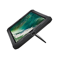 Kensington BlackBelt Rugged Case for iPad 9.7-inch - protective case for ta