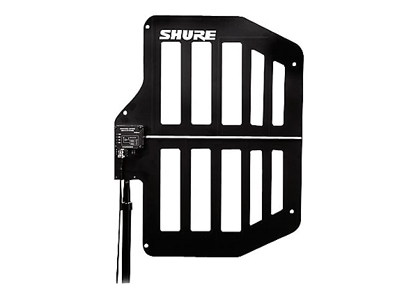 Shure Active Directional Antenna for VHF Wireless Mic Systems