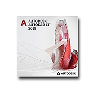 AutoCAD LT 2019 - subscription (34 months) - 1 seat