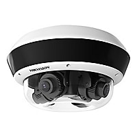 Hikvision IR H.265 PanoVu 20MP Flexible Outdoor Dome Network Camera