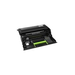 Lexmark - black - original - printer imaging unit - LCCP