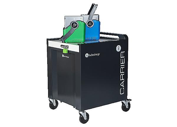 LocknCharge Carrier 30 Charging Cart