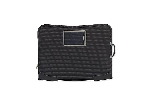 "Brenthaven Tred Zip Folio Large for 11"" Laptop"