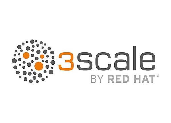 3scale API Management Platform - standard subscription - 5 million of daily