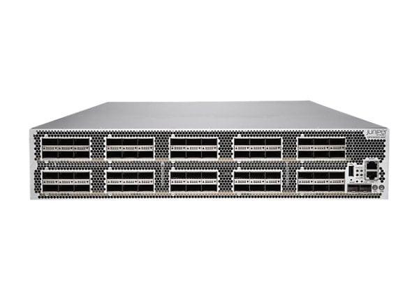 Juniper QFX Series QFX10002-60C - switch - 60 ports - managed - rack-mounta