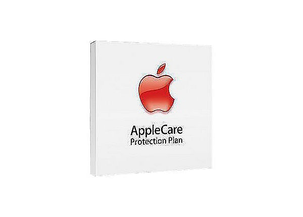 AppleCare for Enterprise extended service agreement - 3 years - on-site