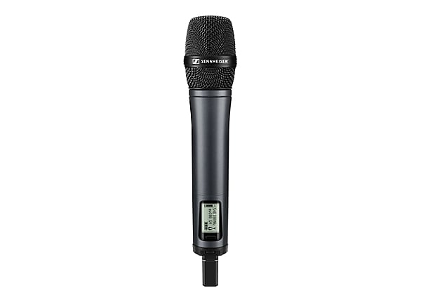 Sennheiser SKM 100 G4-S-G Wireless Handheld Transmitter with Mute Switch