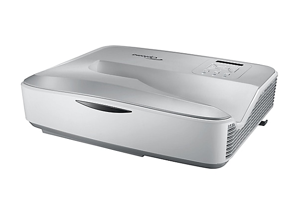 Optoma ZH420UST - DLP projector - ultra short-throw - 3D