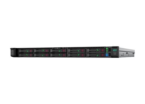 HPE ProLiant DL325 Gen10 AMD EPYC 7251 16GB RAM 8SFF PS Solution Server