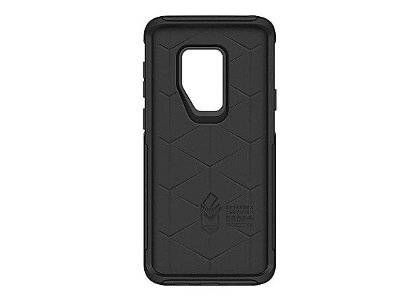 new product 6d212 041a8 OtterBox Commuter Series Case for Galaxy S9+