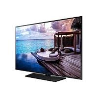 "Samsung 50"" Premium 4K UHD Hospitality TV"