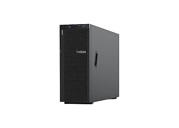 Lenovo ThinkSystem ST550 - tower - Xeon Bronze 3104 1.7 GHz - 16 GB