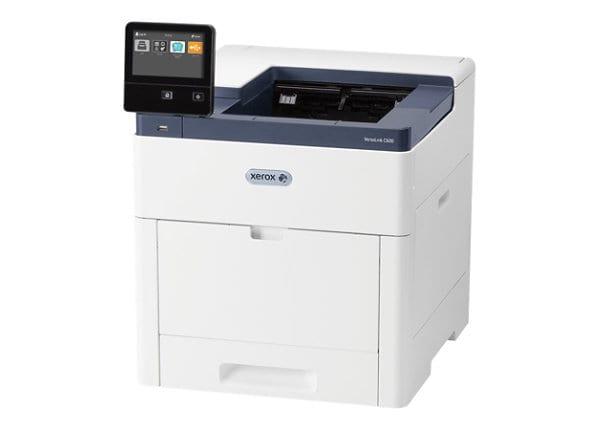 Xerox VersaLink C600V/DN - printer - color - LED