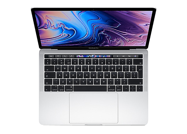 "Apple MacBook Pro Touch Bar 13.3"" Core i5 2.3GHz 16GB RAM 256GB - Silver"