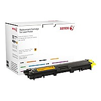 Xerox Brother HL-3180 - yellow - original - toner cartridge (alternative fo