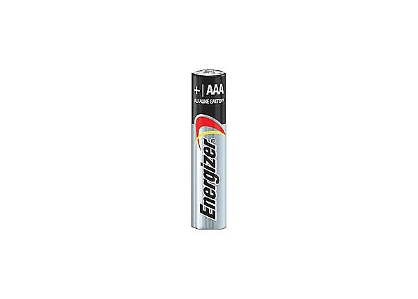 Energizer Max E92BP-24 battery - 24 x AAA type - alkaline