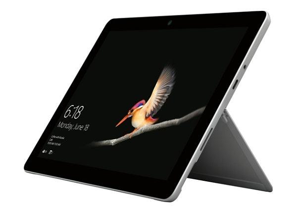Microsoft Surface Go - 10 po - Pentium Gold 4415Y - 8 Go RAM - 128 Go SSD