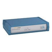 SEH myUTN-2500 - device server
